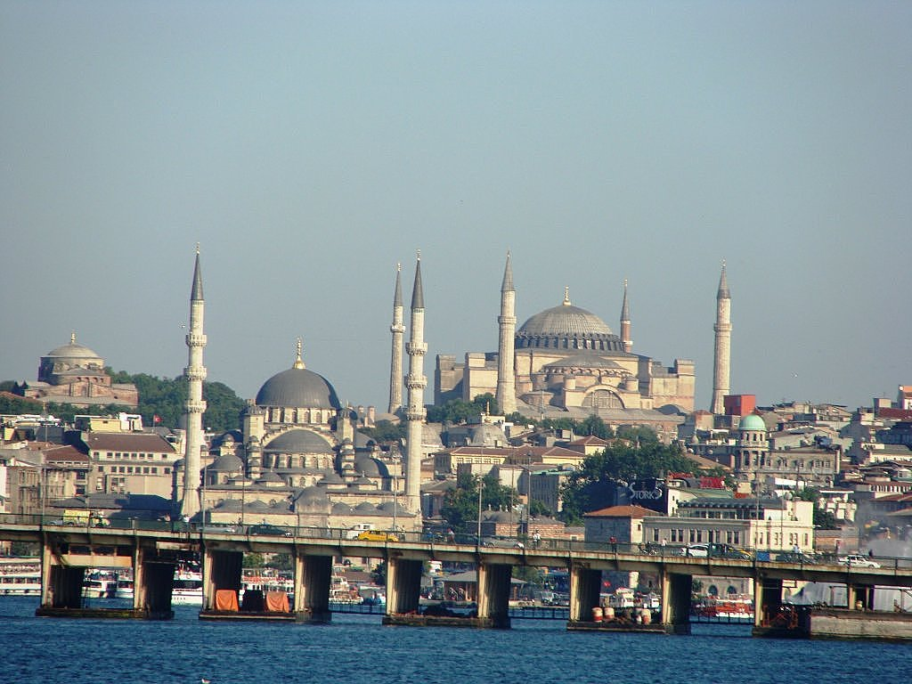 opinionesontheblog Estambul
