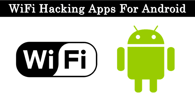 7 Aplikasi Pembobol Wifi Terbaik Versi Android Rencom Putra