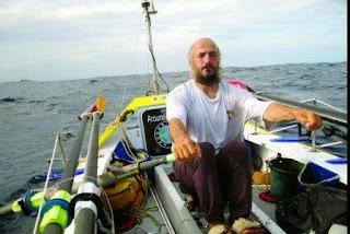 Okyanus Fatihi Çanakkale Yolunda