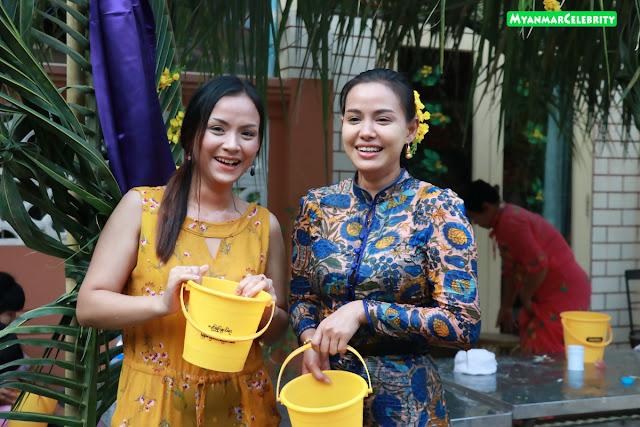 Cel Cel Myanmar - Home   Facebook