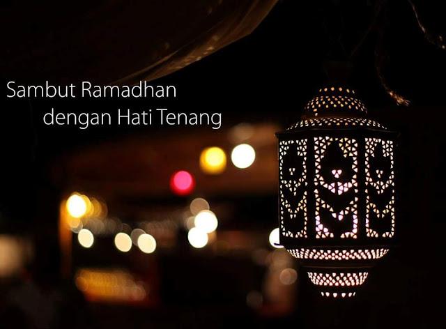 ramadhan penuh ampunan