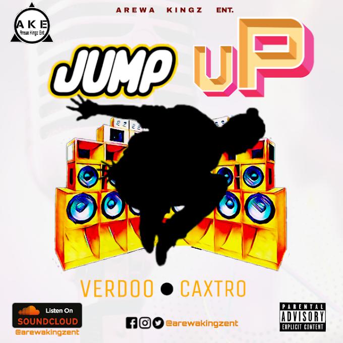 [Music] Caxtro & Verdoo -Jump Up