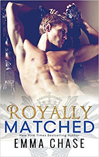 Royally Matched (Royally Series) by Emma Chase PDF