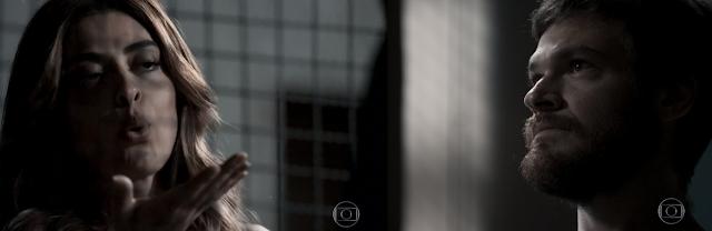 OPINIÃO: Juliana Paes e Emílio Dantas merecem aplausos