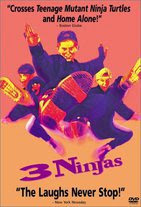 Watch 3 Ninjas Online Free in HD
