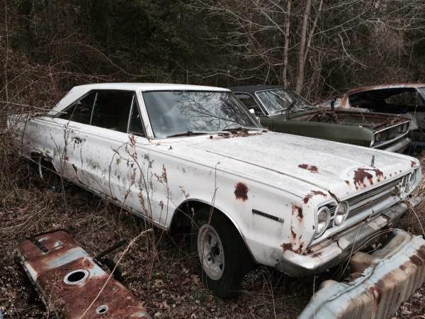 Restoration project cars 1967 plymouth belvedere ii project for American restoration cars for sale