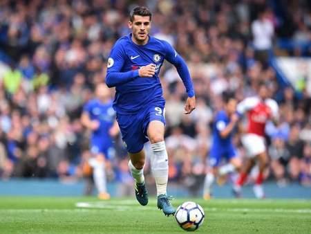 Alvaro Morata: ខ្ញុំកំពុងពិចារណាចាកចេញពី Chelsea នៅរដូវក្តៅនេះ