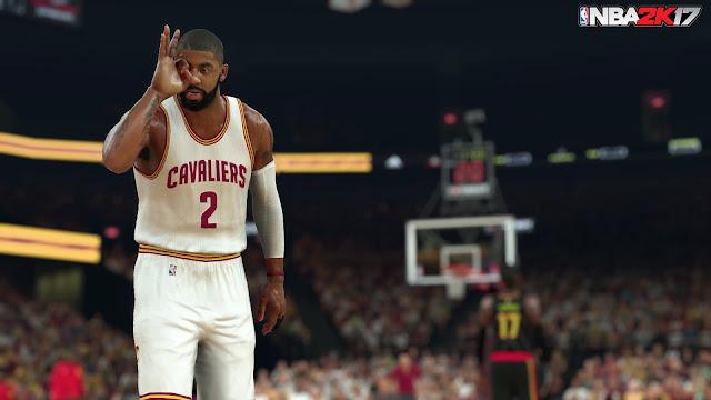 NBA 2K17 Download Game