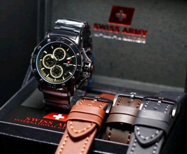 jam tangan expedition harga 700 ribu