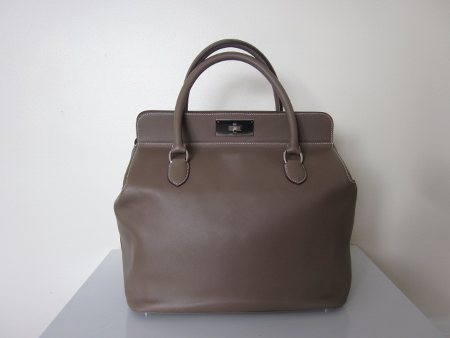 3e7994e2d75c My Birkin Blog  Classified Ad  Brand New HERMES Toolbox in Etoupe
