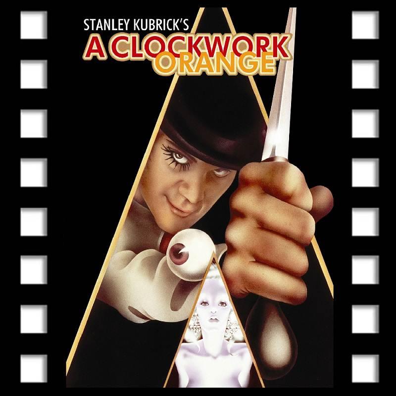 A Clockwork Orange 1971  A Clockwork Orange 1971