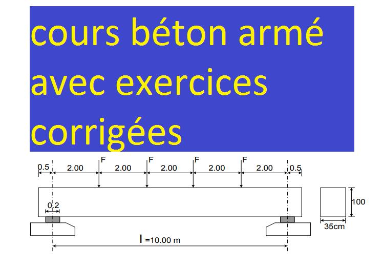 CORRIGÉS COURS TÉLÉCHARGER 91 EXERCICES AVEC .PDF PRATIQUE BAEL DU