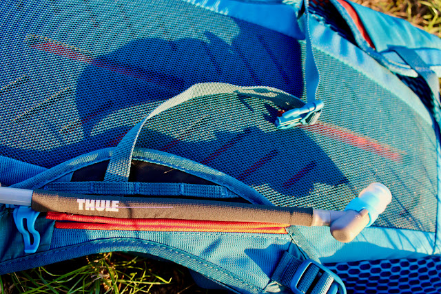 Review - Thule Vital 8 Hydration Pack Rucksack