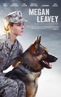 Megan Leavey (film)