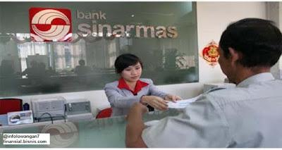 gambar Lowongan Kerja Bank Sinarmas terbaru