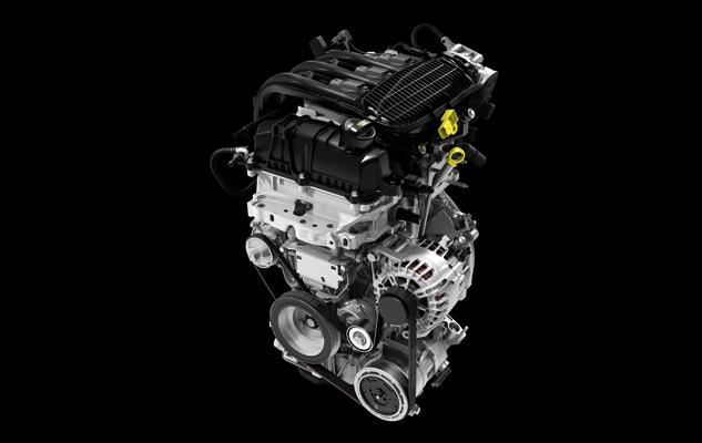 Motor PureTech 1.2 litros