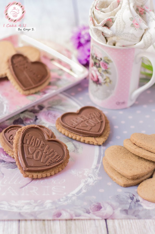 cookies petit ecolier, speculoos