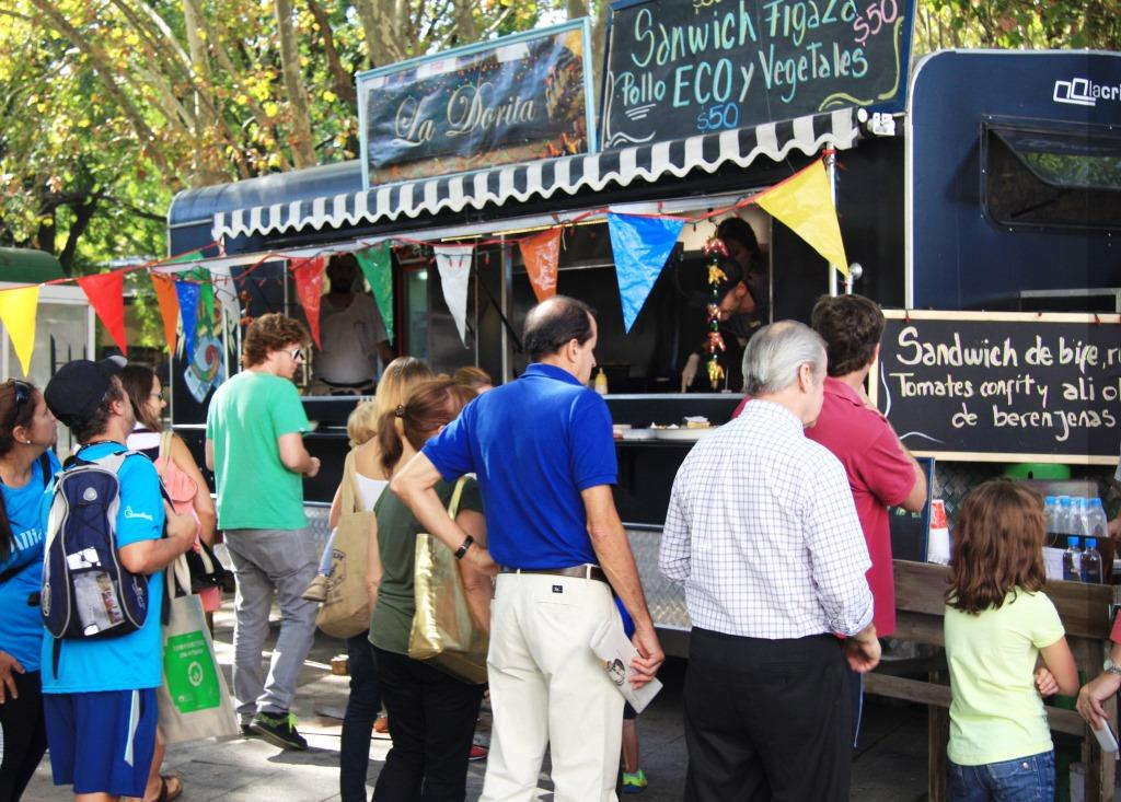 Food Truck Buenos Aires Fechas