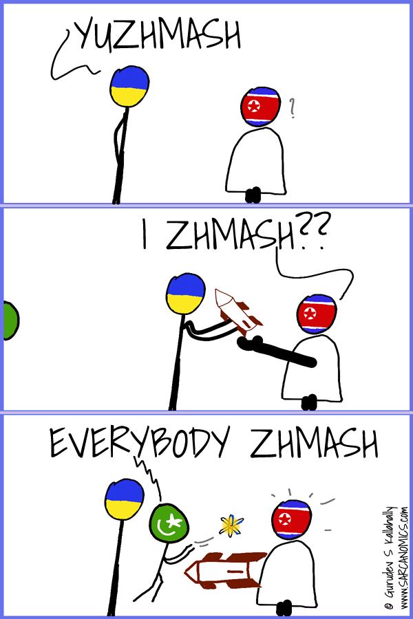 Yuzmash