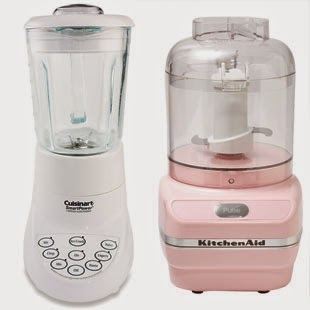 pilih blender atau food processor