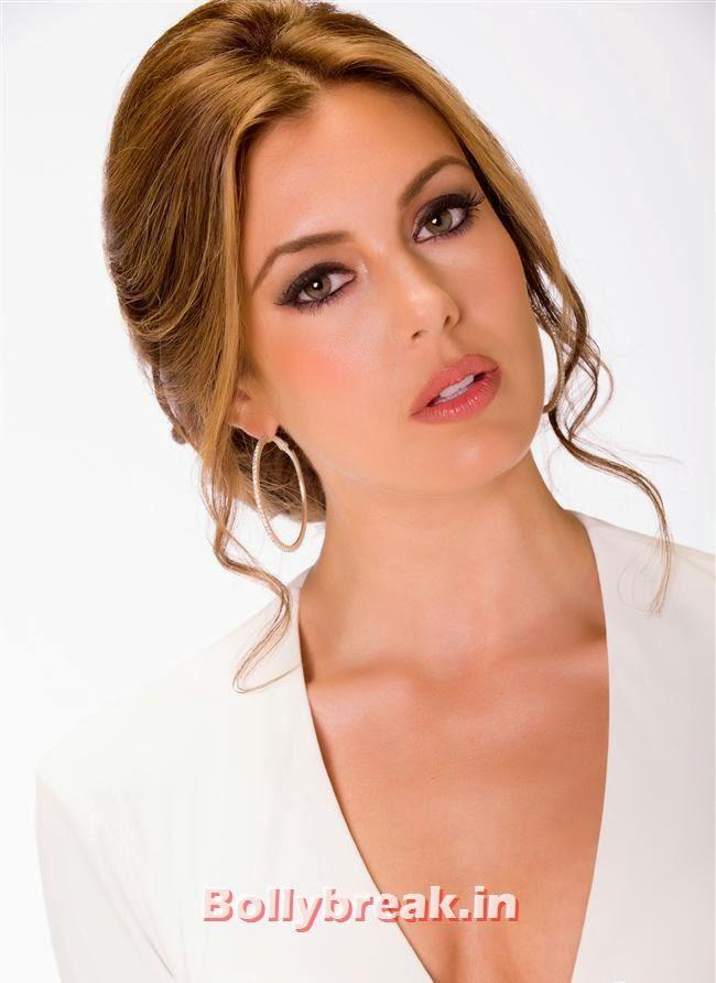 Miss USA, Miss Universe 2013 Contestant Pics