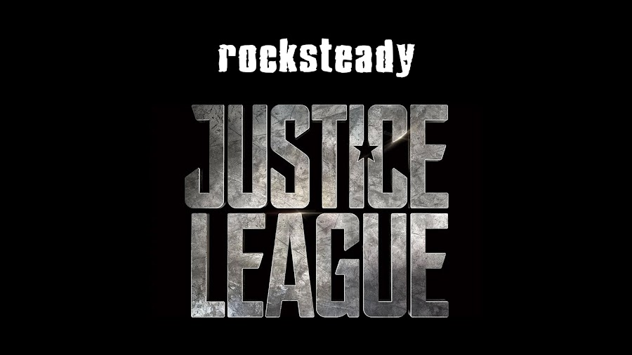 justice league rocksteady video game rumor
