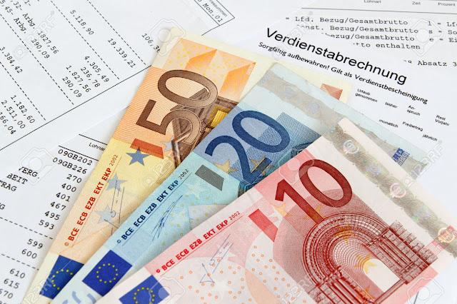 موقع مميز يمكنك من حساب صافي الراتب في ألمانيا