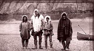 Η μυστηριώδης εξαφάνιση των νεκρών και ζωντανών κατοίκων του χωριού Burial