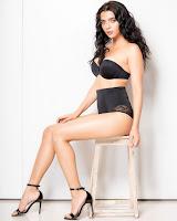 Ruhii Dilip Latest Stills HeyAndhra.com