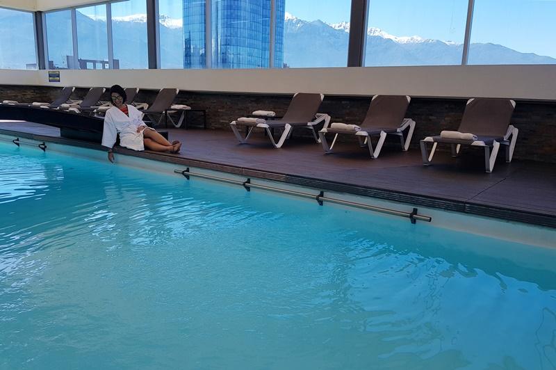 Onde ficar em Santiago: dicas dos melhores bairros e hotéis