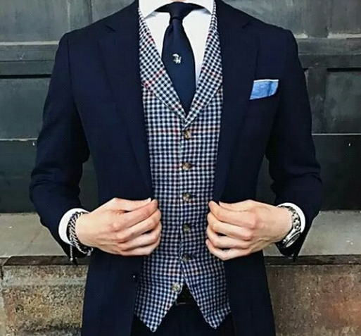 Men's Official Suits in 2019 .