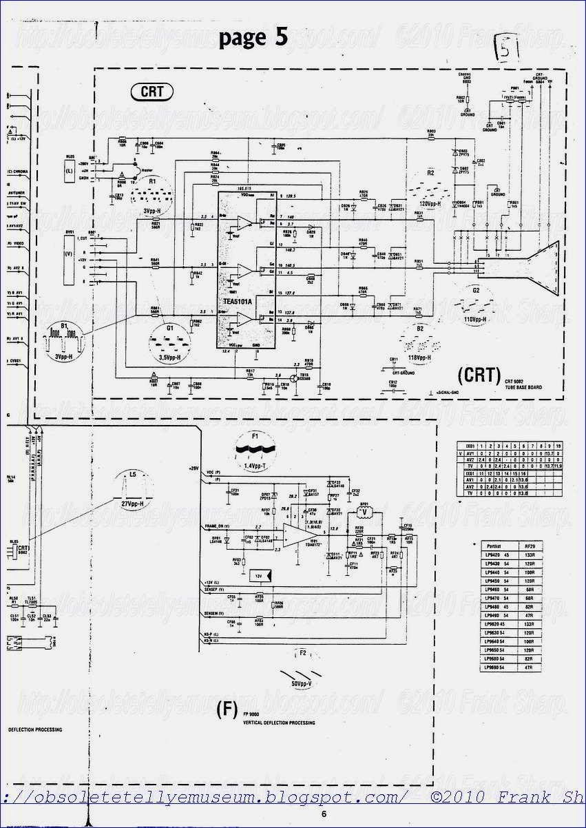 Obsolete Technology Tellye !: NORDMENDE (THOMSON) CONTURA