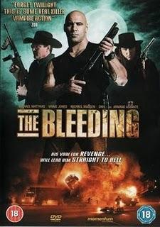 Ver The Bleeding (2009) online