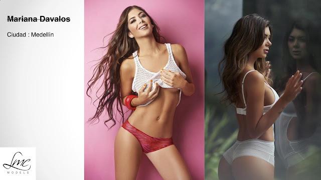 Agencia LMC Models