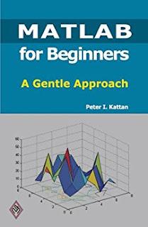 [eBooks] MATLAB for Beginners: A Gentle Approach