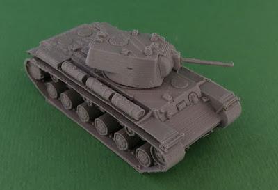KV-1 Tank picture 8