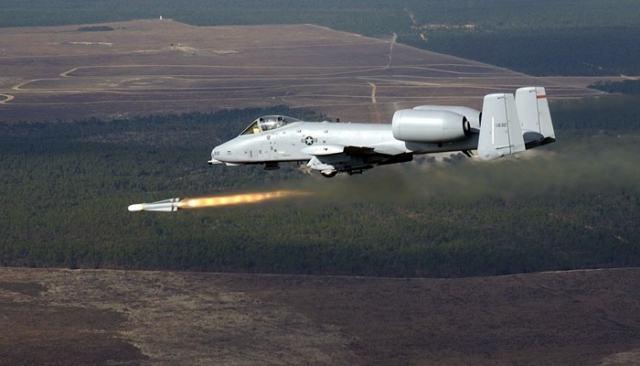 1. Raytheon AGM-65K2, Rudal Udara Tercanggih TNI AU
