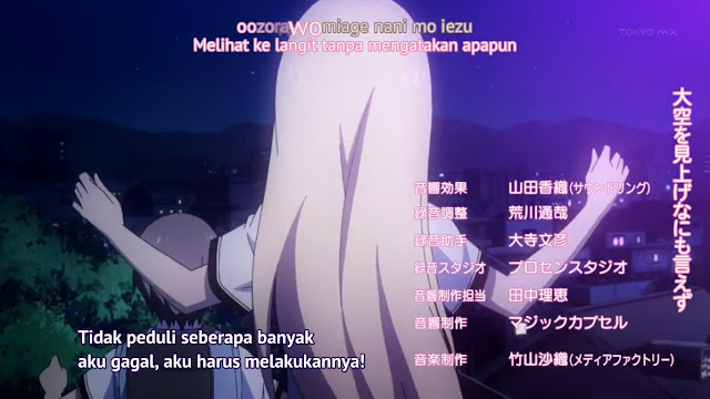 Kata Bijak Mutiara Quotes Anime Sakurasou no Pet na Kanojo (Update)