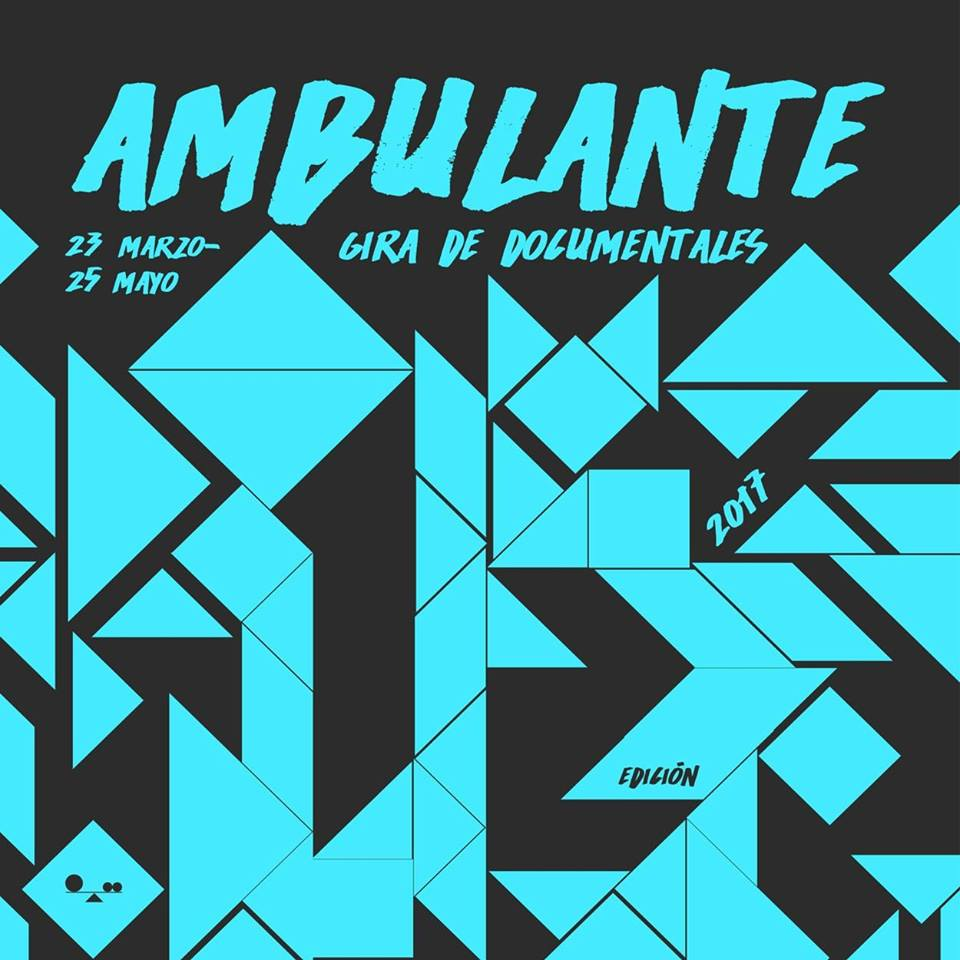 GeekMarloz | Ambulante 2017