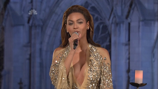 Beyoncé Ave Maria MP3, Video & Lyrics
