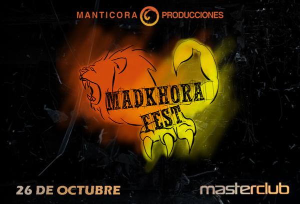 Madkhora Fest