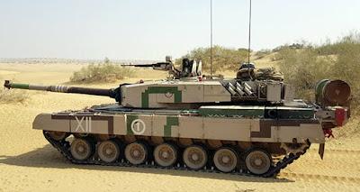 Tank Arjun