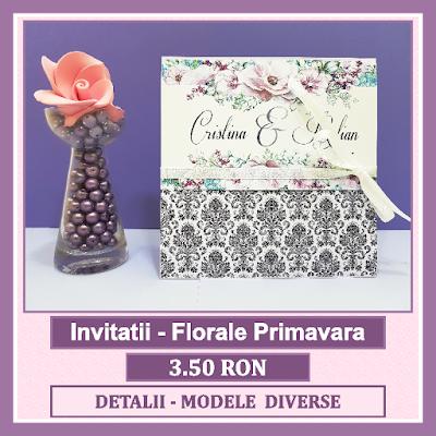 https://www.bebestudio11.com/2018/09/invitatii-nunta-florale-primavara.html