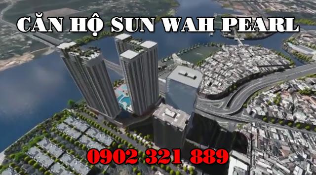 Giới thiệu căn hộ Sun Wah Pearl
