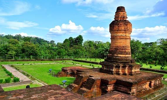 Runtuhnya Kerajaan Sriwijaya