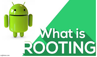 What is Root or Rooting Android Phone?