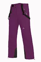 Arctica Ski pants purple image