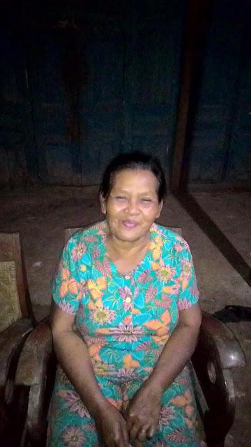 Simbok Hendri Widananto