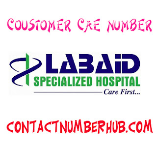 Labaid Hospital Contact Number