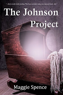 The Johnson Project by Maggie Spence